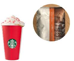 starbucks coffee cup. Fine Starbucks On Each Bag Of Starbucks Coffee There Is A Sealed Seam That Runs Along The  Back Called Fin Has Been Adding Contrasting Color Fin  To Coffee Cup E
