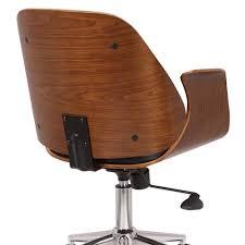 mid century desk chair. + 3 More Mid Century Desk Chair M