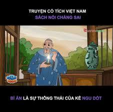 Truyện Cổ Tích Việt Nam - Sách nói chẳng sai