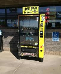 Vending Machine Forum Inspiration Vending Machine General Discussion Forum InDepth Outdoors