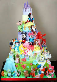 Disney Themed Cake Google Search Cake Cake