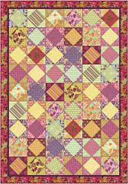 Lots of free patterns to download - shows them made in current ... & Lots of free patterns to download - shows them made in current fabric lines.  Quilting ... Adamdwight.com