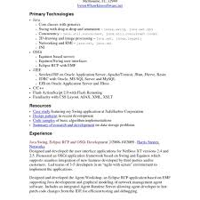 Free Resume Parsing Software Taleo Resume Parsing Therpgmovie 26