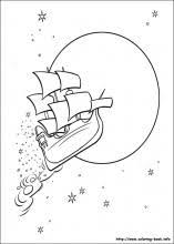 Small Picture Peter Pan coloring pages on Coloring Bookinfo