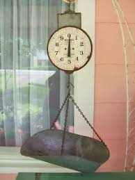 Small Picture 516 best Vintage scales images on Pinterest Kitchen scales