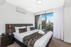 Quality Apartments Newcastle   2 Bedroom Balcony   Bedroom 2 1000