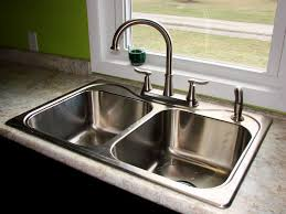 it wasn t that long ago that your only sink option for laminate countertops was a drop in