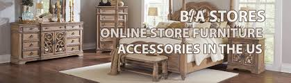 BA Furniture Stores New York NY US