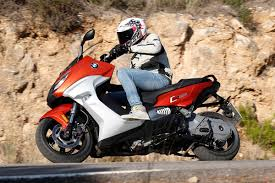 BMW Convertible bmw c600 sport review : BMW C650 SPORT (2015-on) Review   MCN