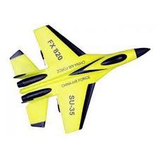 <b>Радиоуправляемый самолет CTF</b> 2.4G R C Gliding Plane- EPP ...