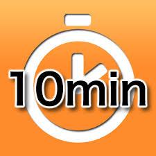 Timer 10min 10min Timer By Prunus
