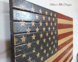 the brilliant american flag wall art with regard to home on painted wood american flag wall art with painted wood american flag wall art earthgrow