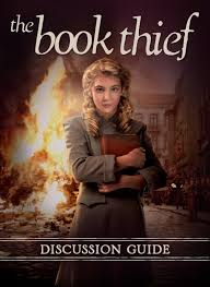 trail mixed memories the book thief great for book clubs  the book thief is a movie that emotionally moves you it is uniquely narrated by the angel of death who finds the main character liesel so interesting