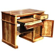 wooden office desk.  Wooden Small Solid Wood Desk Elegant Real Office Furniture South Africa Home  Intended For 15  Throughout Wooden