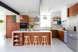 kitchen design by veneer designs