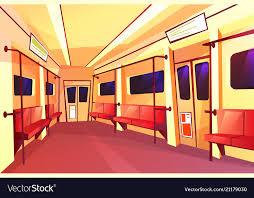 inside subway train.  Inside For Inside Subway Train T