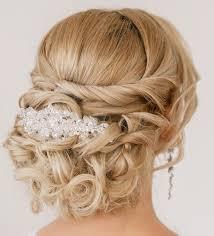Coiffure De Mariage 2017 Coiffure Mariage Cheveux Longs Et