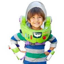 buzz lightyear space ranger armour