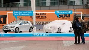 Car2go Und Scholz Friends Werben Mit Lustiger Flughafen Aktion Wv
