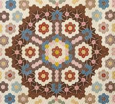 Honeycomb Quilt | Elizabeth Van Horne Clarkson | 23.80.75 | Work ... & Honeycomb Quilt '); Adamdwight.com