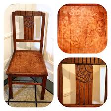 old wooden chair. Beautiful Chair Old Wooden Chair  30u0027s On