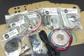 diy stereo amp kit for beginners experts boxed kits amps