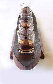 oak wine barrel barrels whiskey. Liquorish, Recycled Oak Wine Barrel Stave Shot Glass Sampler, 5 Glasses Barrels Whiskey