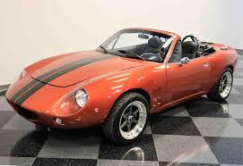 Simpson Design Miata For Sale Custom Ferrari Shelby 1990 Mazda Miata Classiccars Com Journal