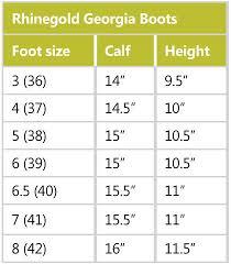 Rhinegold Elite Georgia Tweed Leather Country Boot