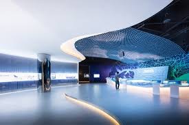 Design Gallery Singapore Sustainable Singapore Gallery By Zarch Indesignlive Sg