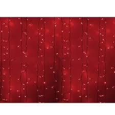 Гирлянда <b>Neon</b>-<b>Night</b> Светодиодный Дождь 2x1 5m 360 LED Red ...