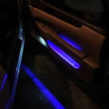 interior led lighting. How To Install Interior LED Strips Your Door (METHOD 3) Led Lighting