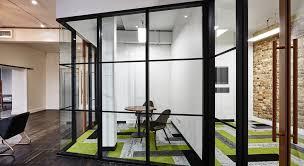 modern industrial office design. outkast design manage construct office fitout modern industrial s