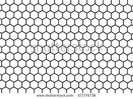 Beehive Pattern Enchanting Vector HoneyComb Pattern Download Free Vector Art Stock Graphics