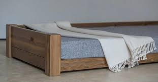dog bed bench large wooden dog bed get laid beds with frame design 0 wooden dog