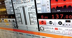 Tempo Mixing Chart Are You Stuck In The Tempo Trap Digital Dj Tips