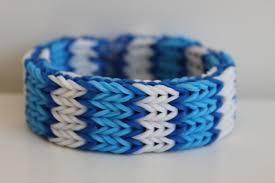 How To Make Rubber Band Bracelets 40 Diys Guide Patterns