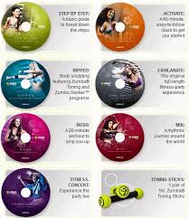 Ainteresting Facts You Should Know About Zumba