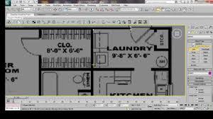 autocad floor plan tutorial pdf unique enjoyable ideas design house plan tutorial 7 autocad tutorial 3d