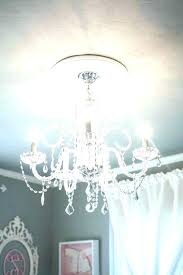 baby nursery chandelier for baby girl nursery room girls bedroom chandeliers little