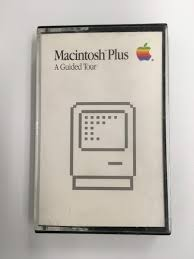 A guided tour of Macintosh Plus | 102780986 | Computer History Museum