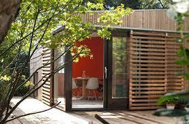 bloot architecture garden pavilion