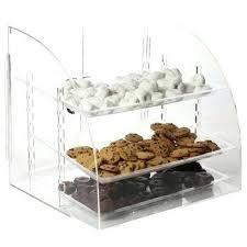 terrific countertop pastry display case countertop countertop pastry display case canada