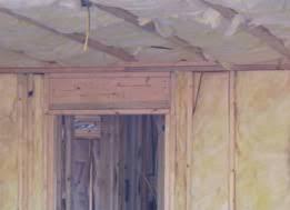 garage ceiling insulation. Contemporary Insulation Inside Garage Ceiling Insulation L