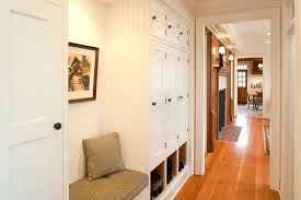 hall console cabinet. Narrow Hallway Cabinet Unusual Decoration Of Small Hall With Soft Seat And A Console