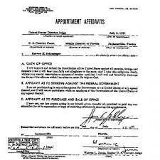 Appointment Letter Format For Government Job Archives - Anasantiago ...