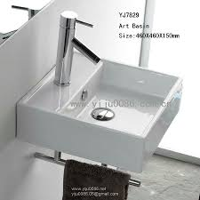 Sink Solutions For Small Bathrooms
