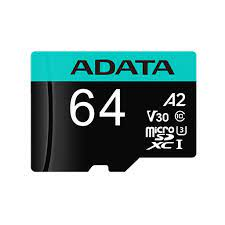 THẺ NHỚ CLASS 10 - ADATA 32G - FULL BOX + ADAPTER
