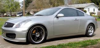 2004 Infiniti G35 Coupe MT 1/4 mile trap speeds 0-60 - DragTimes.com