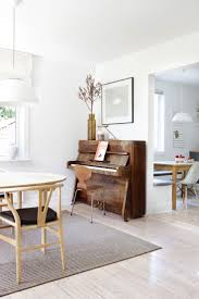 Small piano for music room/library?